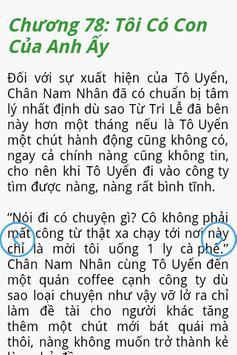 Lão Bản, Em Sai Rồi FULL 2014 apk screenshot