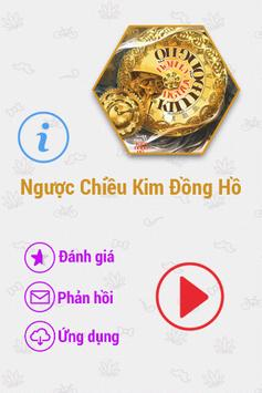Ngược Chiều Kim Đồng Hồ 2014 poster
