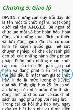 Ngược Chiều Kim Đồng Hồ 2014 apk screenshot
