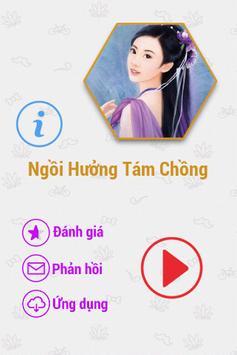 Ngồi Hưởng Tám Chồng FULL HÀI poster