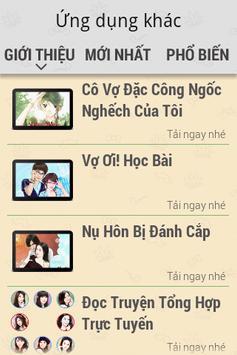 Nụ Hôn Bánh Mì FULL HAY apk screenshot