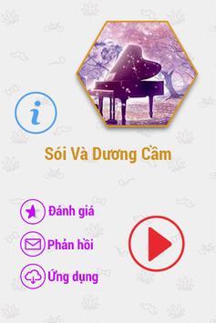 Sói Và Dương Cầm FULL HAY poster