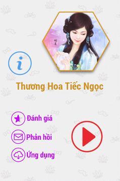 Thương Hoa Tiếc Ngọc FULL 2014 poster