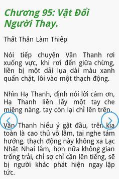 Thất Thân Làm Thiếp FULL 2014 apk screenshot