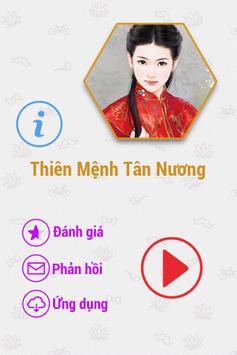 Thiên Mệnh Tân Nương FULL 2014 poster