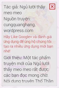 Thổ Thần Muốn Thăng Chức 2014 apk screenshot