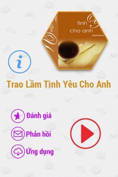 Trao Lầm Tình Yêu Cho Anh 2014 poster