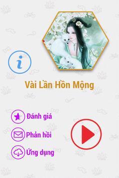 Vài Lần Hồn Mộng FULL poster