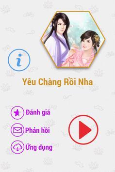 Yêu Chàng Rồi Nha 2014 FULLHAY poster