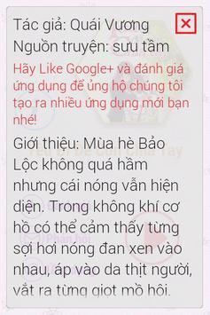 Yêu Đi Để Còn Chia Tay 2014 apk screenshot
