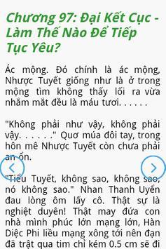 Yêu Hận Triền Miên FULL 2014 apk screenshot