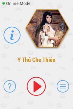 Y Thủ Che Thiên HAY - UPDATED poster