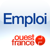 Emploi Ouest-France icon