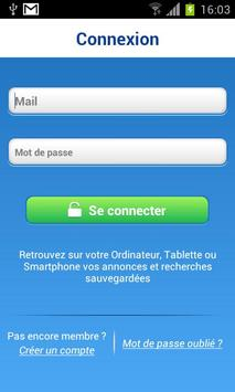 Emploi Ouest-France apk screenshot
