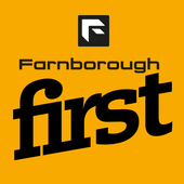 Farnborough First icon