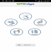 SMEdge icon