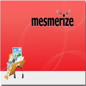 Outdu's Mesmerize Signage Plyr icon