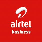 airtel signage player icon