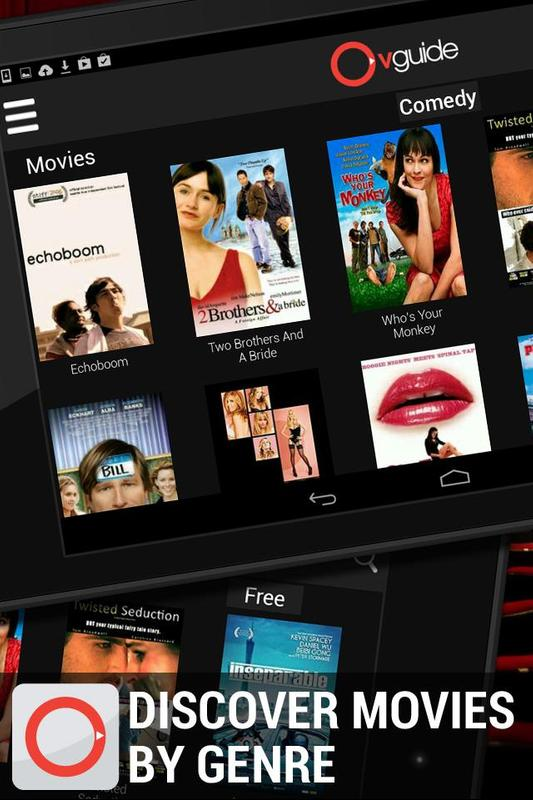 ovguide   free movies amp tv apk download   free