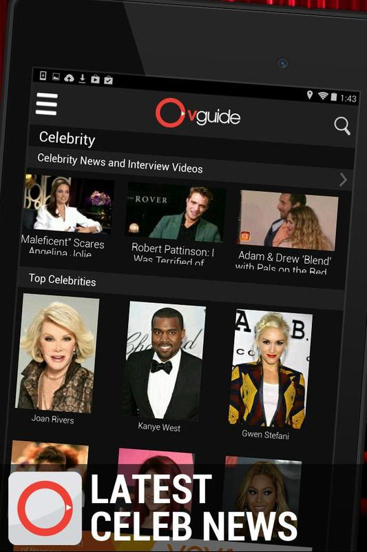how to download videos on ovguide android