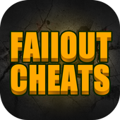 Cheats for Fallout 4 icon