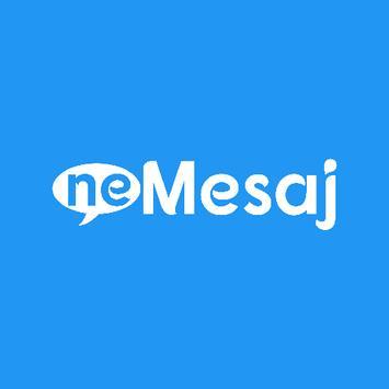 NeMesaj poster
