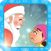How I Met Santa icon