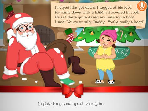 How I Met Santa apk screenshot