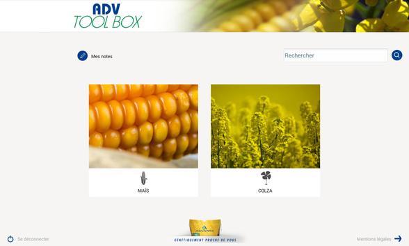ADV TOOL BOX apk screenshot