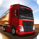Euro Truck Driver (Simulator) APK
