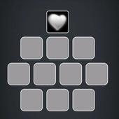 빠른 단축번호(hotkey) icon