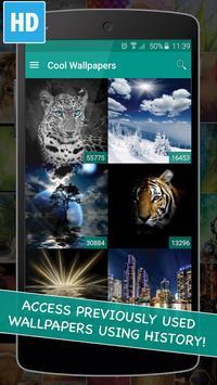 HD Wallpaper (Background) apk screenshot
