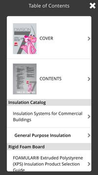 Product Solution Guides apk screenshot