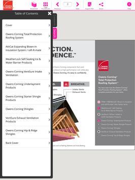 OC Total Protection Rfg System apk screenshot