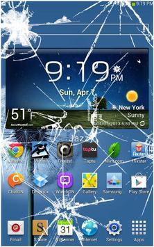 Broken screen android download