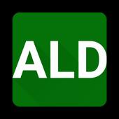 ALD 2016 icon