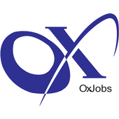 OxJobs icon