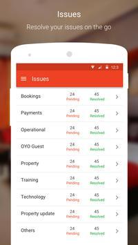 OYO Owner apk screenshot