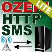 Ozeki HTTP SMS Gateway Lite icon