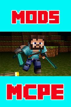 Mods for MCPE apk screenshot