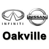 Oakville Infiniti Nissan icon