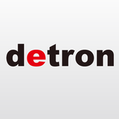 DETRON CNC ROTARY TABLE icon
