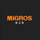 Migros B2B Mobile icon
