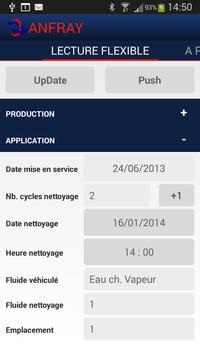 ANFRAY Flexibles apk screenshot