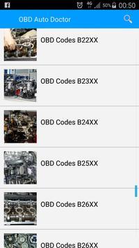 OBD Auto Doctor 2016 poster