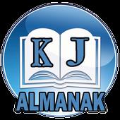Almanak Dan Kidung Jemaat icon