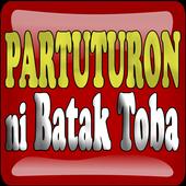 Partuturon ni Batak Toba icon