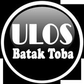 Ulos Batak Toba icon