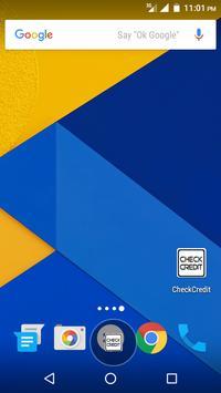 Check Credit apk screenshot