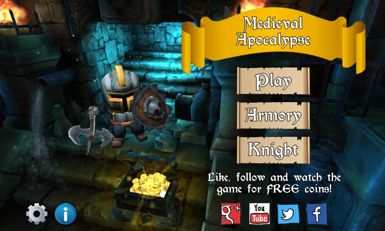 Medieval Apocalypse APK Download - Free Role Playing GAME ...